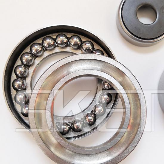 Clutch Thrust Bearing Thrust Ball Bearings with Casing
