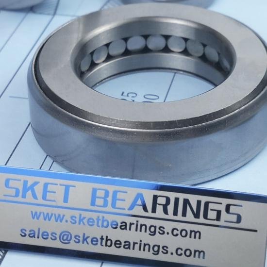 Thrust King Pin Bearings Manufacturer Supplier in China